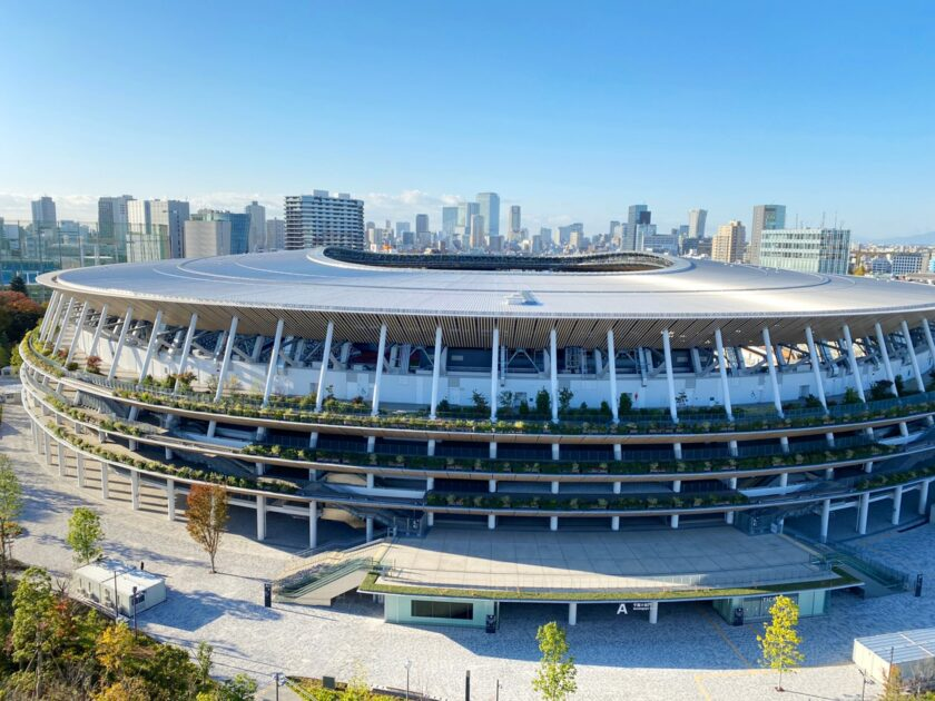 東京オリンピック2020 シティキャスト